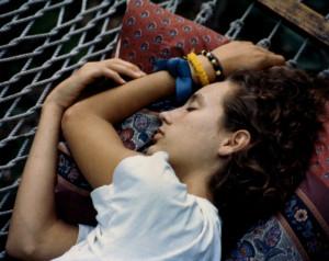 7 способов пережить летнюю ночь без кондиционера