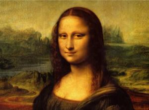 Ученые разгадали тайну «Моны Лизы»