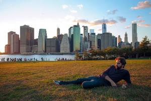 Отрастили бороду? Значит Нью-Йорк – ваш город.