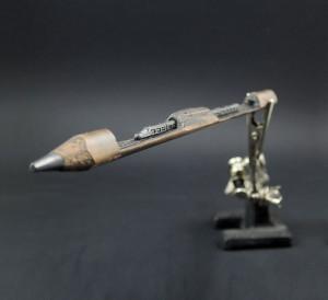 Высокое искусство заточки карандаша!