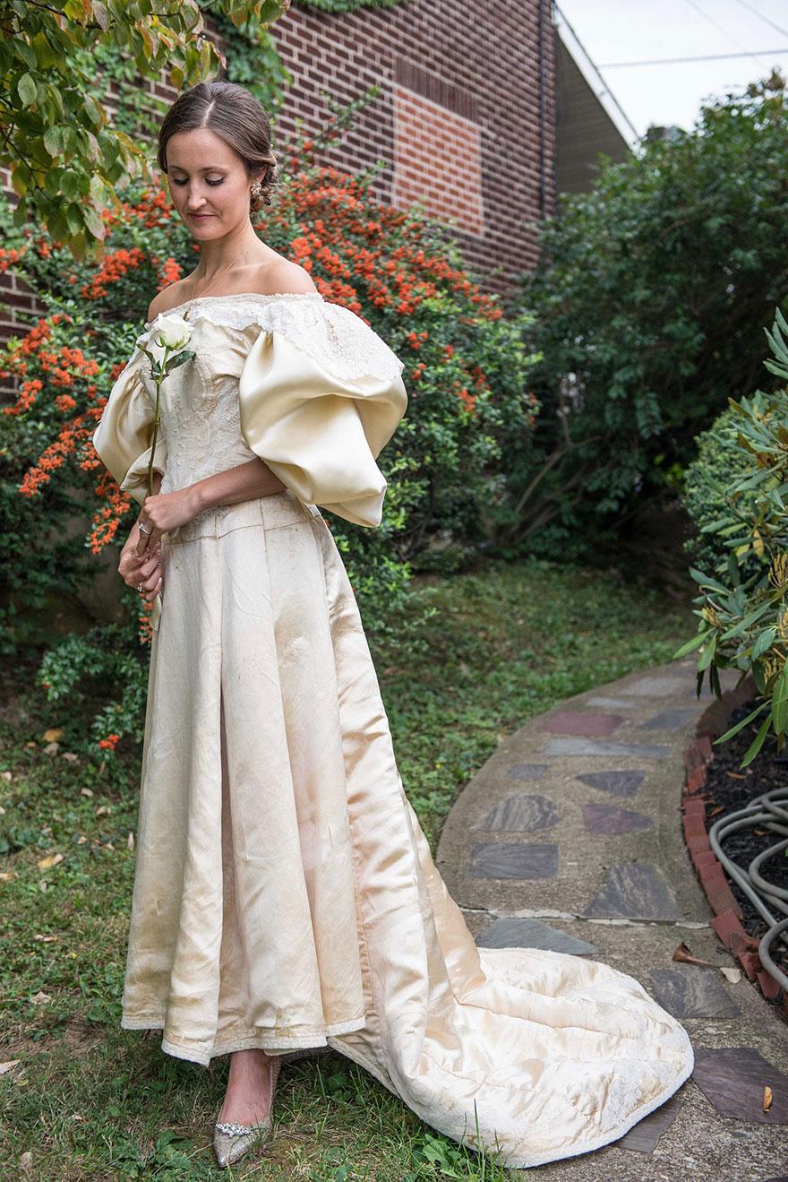 heirloom-wedding-dress-11th-bride-120-years-old-abigail-kingston-9