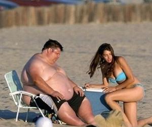 Скажи мне, сколько ты весишь. И я скажу, сколько ты зарабатываешь
