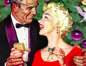 12 идеальных новогодних подарков