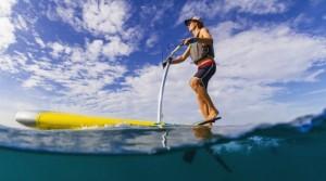 Хождение по воде — новый тренд на пляжах Европы