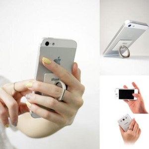 Кольцо для смартфона – модный гаджет этого сезона