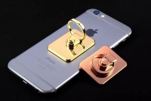 Кольцо для смартфона – новый модный гаджет