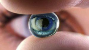 Глаз как у орла. Линзы для сверхострого зрения – уже реальность
