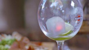 «Умный лёд» — новая фишка в продвинутых барах