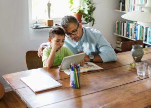 Google разработал приложение для контроля за детьми в Интернете