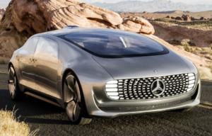 Daimler и Bosch создадут беспилотный автомобиль
