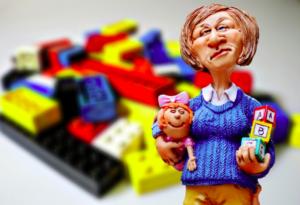 Где заказать игрушки для ребёнка?