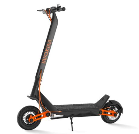 Электросамокат Inokim OX Electric Scooter
