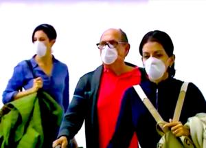 Маски от коронавируса: глупость или панацея? Как купить маски, когда их нет нигде?