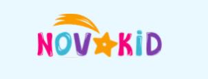 Школа Novakid - английский для детей
