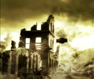 Любители фильмов ужасов оказались лучше подготовлены к пандемии
