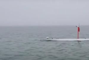 На Сахалине изобрели беспилотный корабль-эхолот