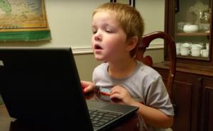 С какого возраста можно учить английский язык детям?