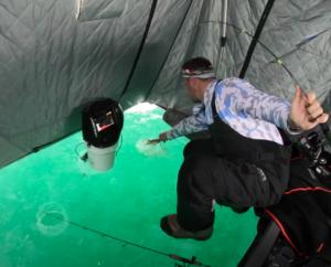 Недорогие палатки для зимней рыбалки. Топ-5 лучших вариантов