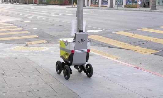 robot-kurier