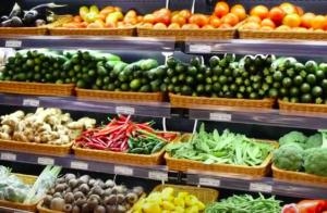 Для органической продукции введут цифровую маркировку